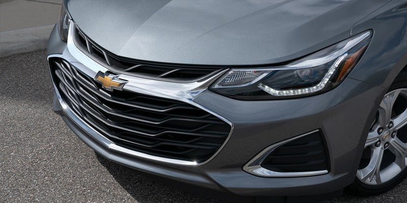 2019 Chevrolet Cruze Chevrolet Cruze In Wheeling Il Bill