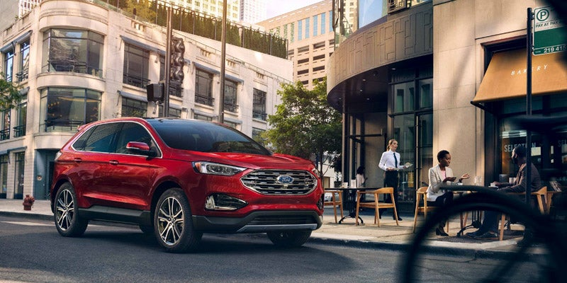 2019 ford edge ford edge in canton tx all star ford. Black Bedroom Furniture Sets. Home Design Ideas