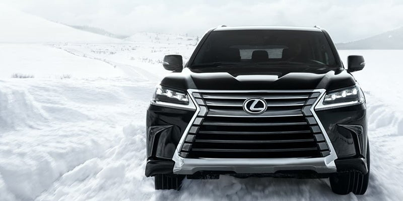 2019 Lexus Lx Lexus Lx In Allentown Pa Lexus Of Lehigh Valley