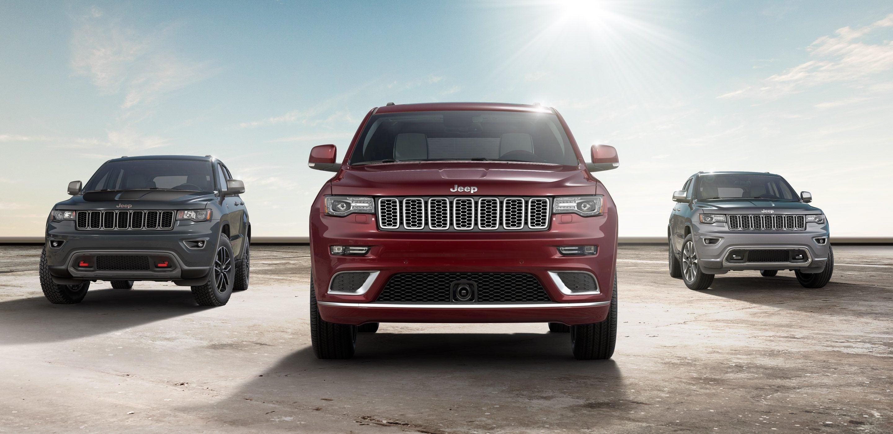 2018 Jeep Grand Cherokee | Jeep Grand Cherokee in Frisco ...